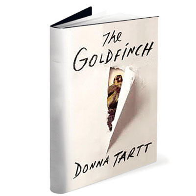 The Goldfinch by Donna Tartt Paperback  Barnes amp Noble