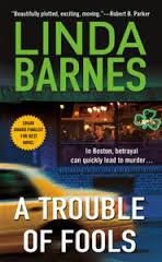 AudioBooks By: Barnes, Linda