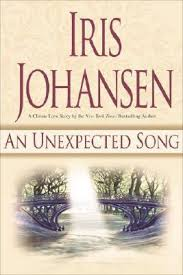 AudioBooks By: Johansen, Iris