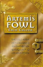 AudioBooks By: Fowl, Artemis