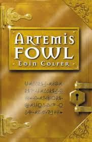 AudioBooks By: Fowl, Artemis