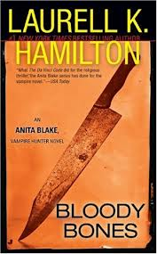 AudioBooks By: Hamilton, Laurell K
