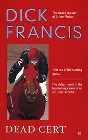 AudioBooks By: Francis, Dick