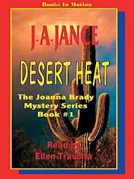 AudioBooks By: Jance, J.A.Joanna Brady