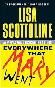 AudioBooks By: Scottoline, Lisa