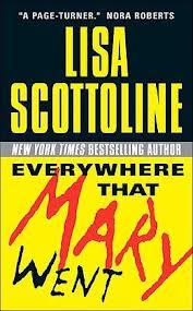 AudioBooks By: Scottoline, Lisa