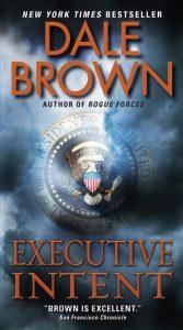 AudioBook: ExecutiveIntenet: DaleBrown
