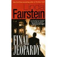 AudioBooks By: Fairstein, Linda