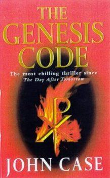 AudioBook: GenesisCode: JohnCase