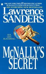 AudioBooks By: Sanders, Lawrence