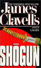 AudioBooks By: Clavell, James