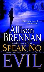 AudioBooks By: Brennan, Allison