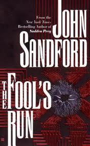 AudioBooks By: Sandford, John