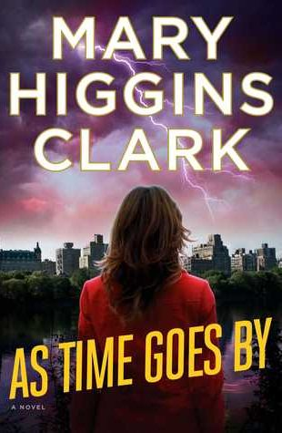 Audio Book : As Time Goes By : Mary Higgins Clark