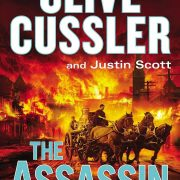 Audio Book : The Assassin : Clive Cussler