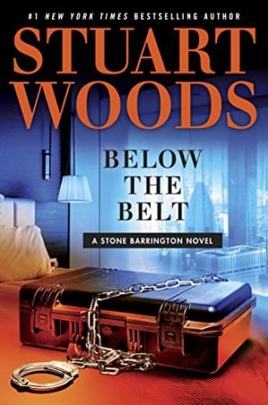 Audio Book : Below the Belt : Stuart Woods