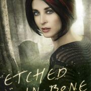 Audio Book : Etched in Bone : Anne Bishop