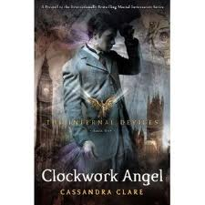 AudioBooks By: Clare, Cassandra