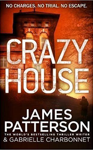 Audio Book : Crazy House : James Patterson