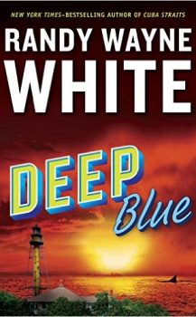Audio Book : Deep Blue : Randy Wayne White