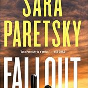 Audio Book : Fallout : Sarah Partesky