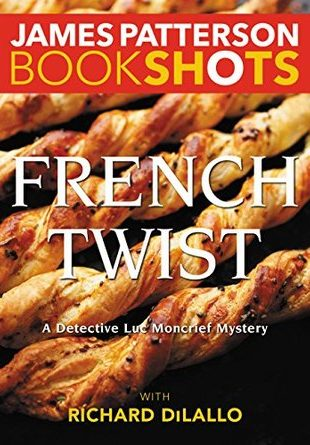 Audio Book : French Twist : Jamaes Patterson
