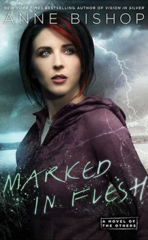Audio Book : Markes in Flesh : Anne Bishop