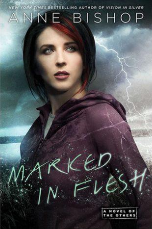Audio Book : Markes in Flesh : Anne Bishop