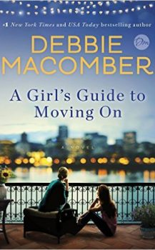 Audio Book ; A Girl's Guide to Moving on : Debbie Macomber