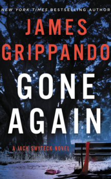 Audio Book : Gone Again : James Grippando