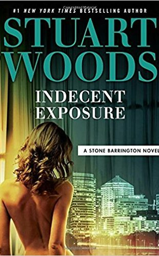 Audio Book : Indecent Exposure : Stuart Woods