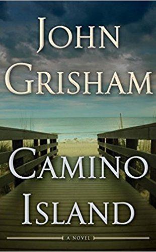 Audio Boook : Camino Island : John Grisham