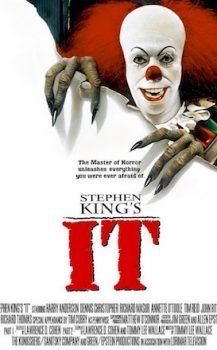 Audio Book : It : Stephen King
