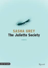 AudioBook: TheJulietteSociety: SashaGrey