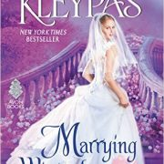 Audio Book : Marrying Winterborne : Lisa Kleypas