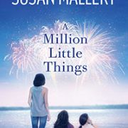 Audio Book : A Million Litttle Things : Susan Mallery