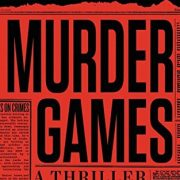Audio Book : Murder Games : James Patterson