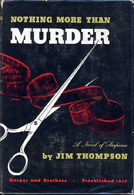 Audio Collection : Jim Thompson