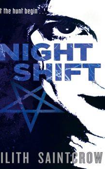 AudioBook: NightShift: LilithSaintcrow