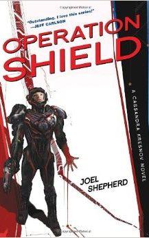 AudioBook: OperationShield: JoelShepherd