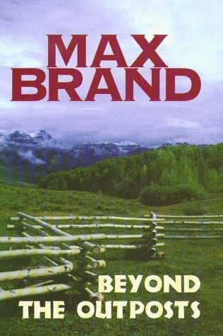 AudioBooks By: Brand, Max
