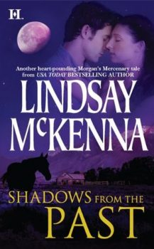Audio Collection : Lindsay McKenna