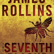 Audio Book : The Seventh Plague : James Rollins