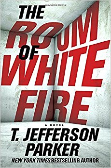 Audio Book : The Room of White Fire : T Jefferson Parker