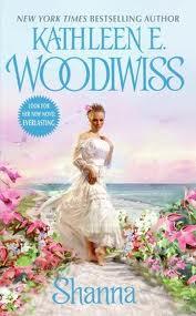 AudioBook: Shanna: KathleenWoodiwiss