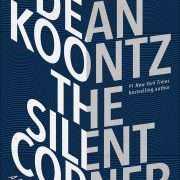 Audio Book : The Silent Corner : Dean Koontz