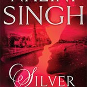 Audio Book : Silver Silence ; Nlini Sing