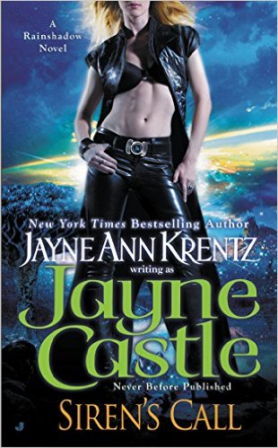 Audio Book - Siren's Call - Jayne Castle