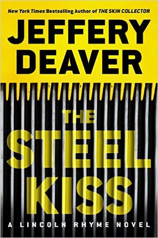 Audio Book : The Steel Kiss : Jeffery Deaver