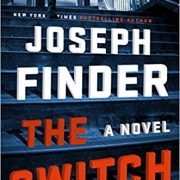 Audio Book : The Switch : Joesph Finder